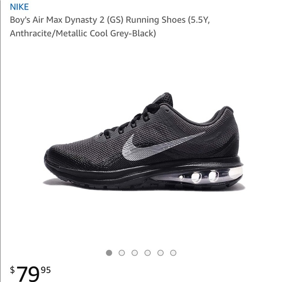 nike air max dynasty 2 gs